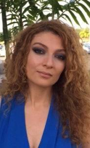 Syreen Al Khaldi
