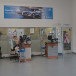Service Kiosks