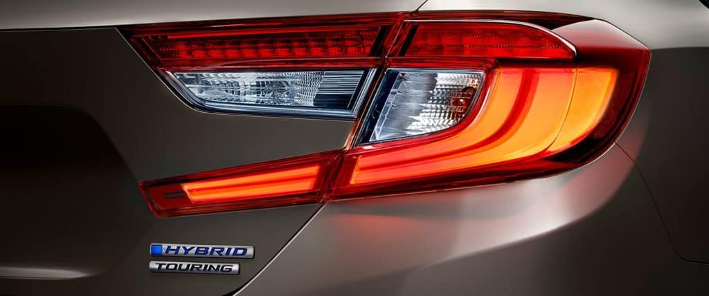 The New 2018 Honda Accord Info   MSRP, Features & More