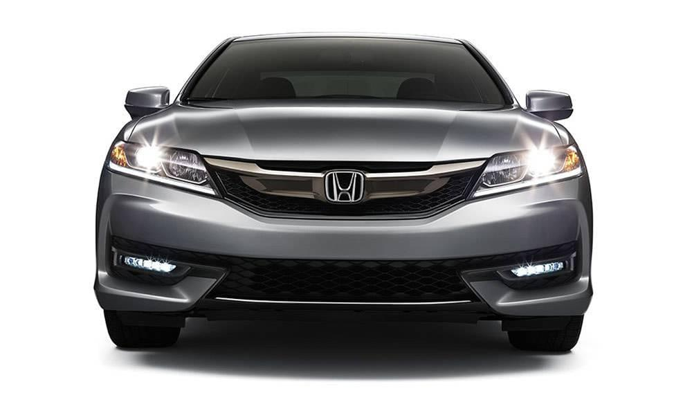 Accord Coupe Performance