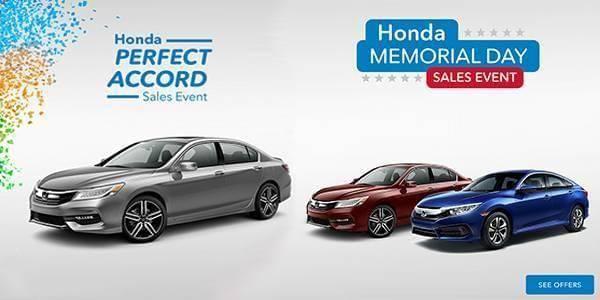 Honda Car Dealer Honolulu