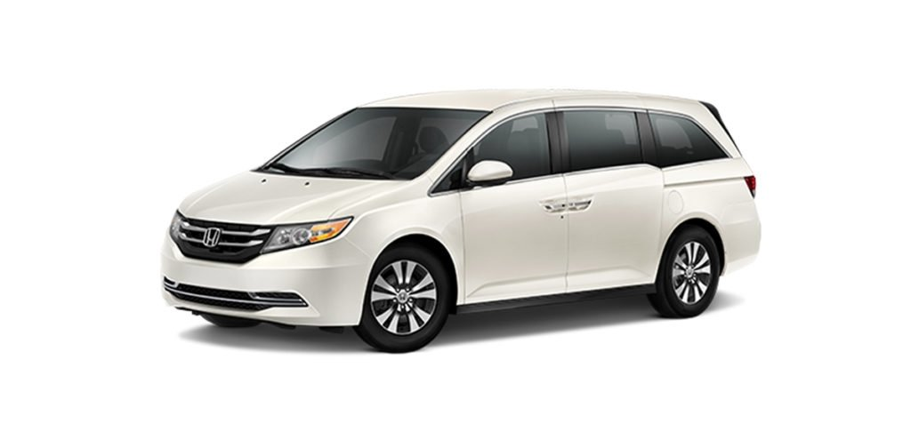 2017 Odyssey 6 Speed Automatic LX