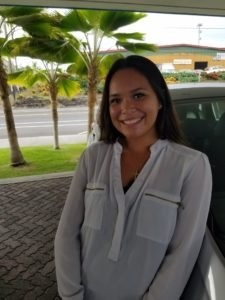 Sarah Delostrico