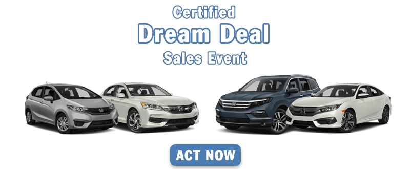 Dream Sales Event
