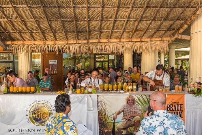 Big Island Summer Events