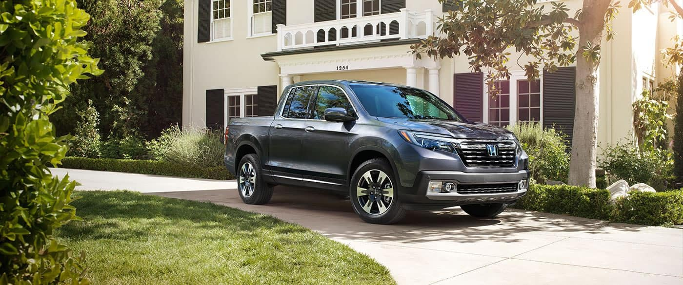 Learn About The 2019 Honda Ridgeline Big Island Fuel Filter Location