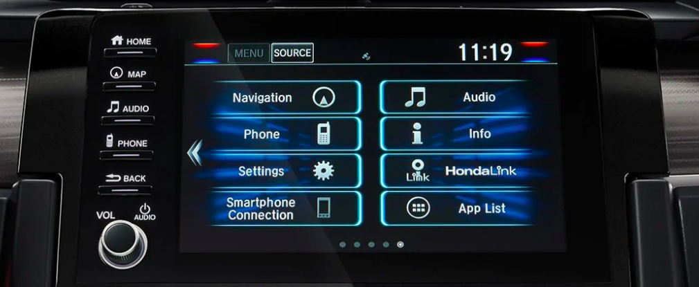 How To Find And Enter Your Honda Radio Code Big Island Honda In