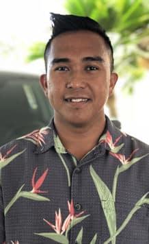 Jareb Ombao