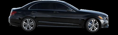 2018 Mercedes-Benz C 350 e Plug-In Hybrid Sedan