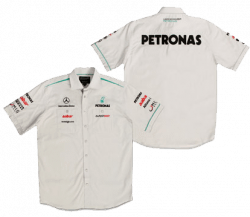 Men's Formula Team Shirt