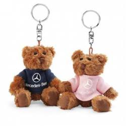 Teddy Bear Key Tags