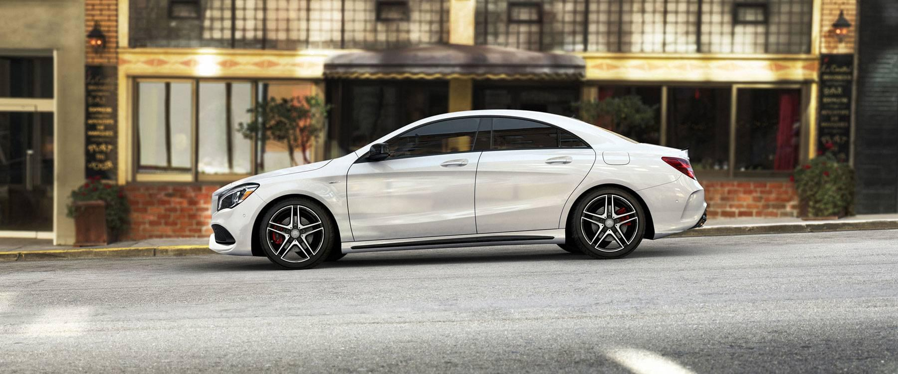 Why a mercedes benz is an affordable graduation gift for Mercedes benz honolulu inventory