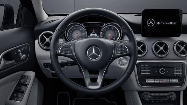 2018 Mercedes-Benz GLA 250