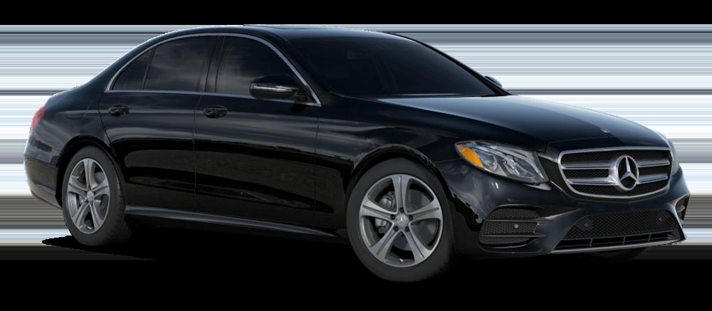 2018 E 300 vs. 2018 Lexus GS 350 | Mercedes-Benz of Honolulu