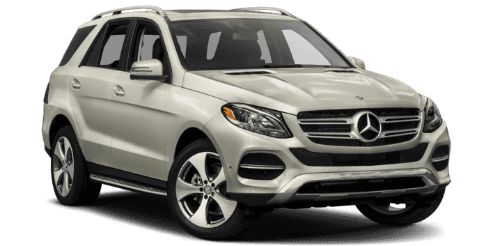 2017 GLE 350 Pre-Owned Executive Demo