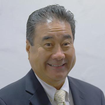 Warren Ishii