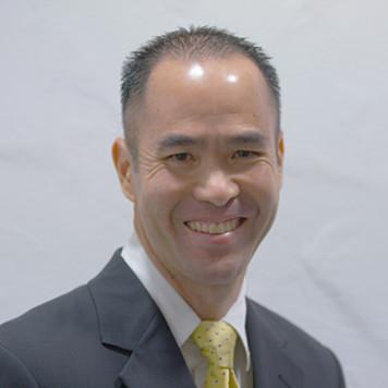 Dwayne Sasaki