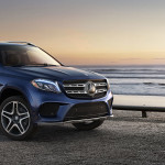Mercedes-Benz of Honolulu 2017 GLS Beach