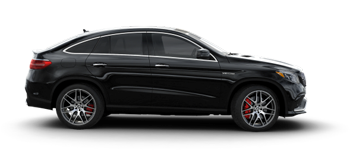 2018 Mercedes-Benz AMG GLE 63 S Coupe