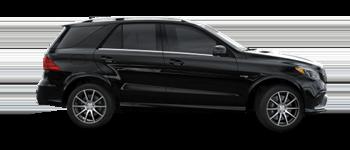 2018 Mercedes-Benz AMG GLE 63 SUV