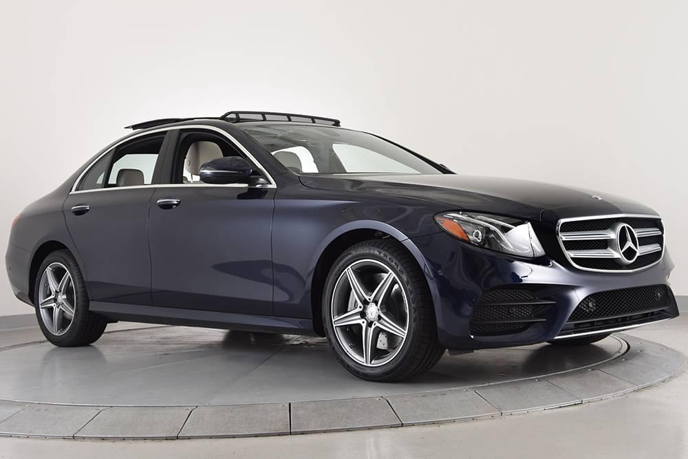 2017 mercedes benz e class mercedes benz of honolulu