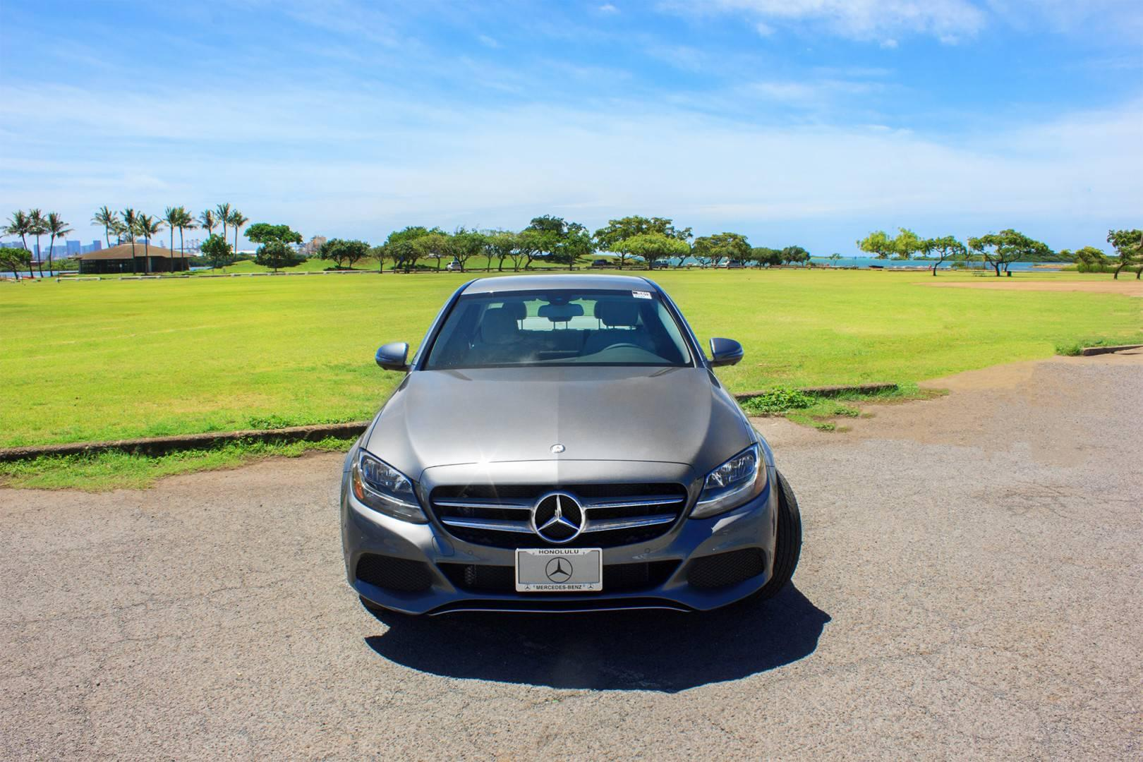Everything you need to know about the 2017 mercedes benz c for 2017 mercedes benz e class body styles