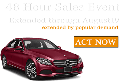 48 Hour Sales Event