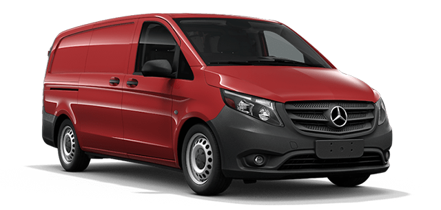 2018 Metris Cargo Van Lease