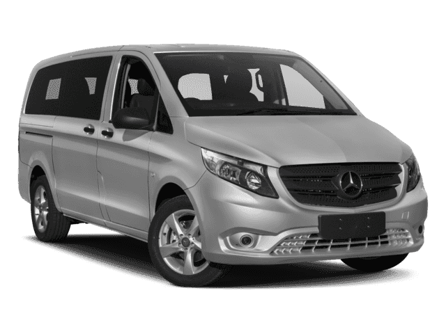 2018 Metris Passenger Van Lease