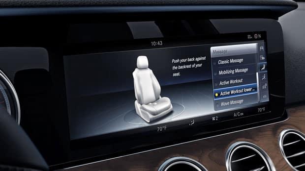 Mercedes-Benz Technology