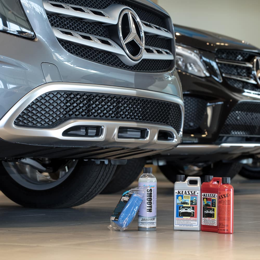 Auto Service Specials Mercedes Benz Of Honolulu