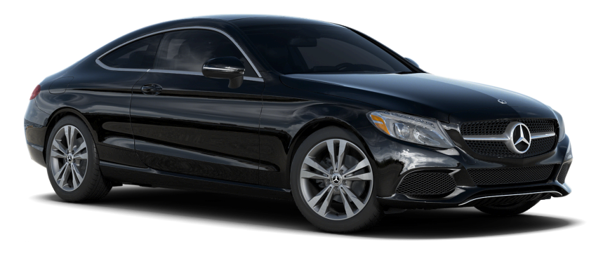 Mercedes benz c class 300 coupe vs audi a4 compare now for Mercedes benz honolulu inventory