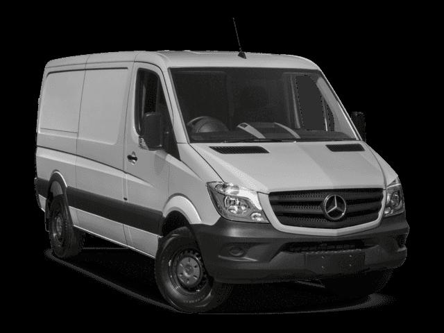 2017 Sprinter Cargo