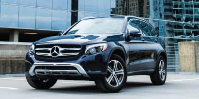 2018 GLE 350 Pre-Owned Courtesy Vehicle