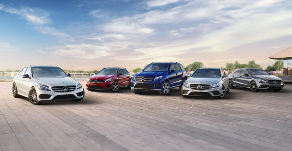 Mercedes-Benz Fleet Incentives