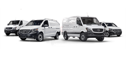 2018 Sprinter Van Complimentary Maintenance