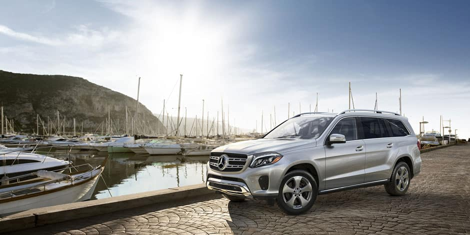 Mercedes Benz Suv Towing Capacity Chart How Much Can I Tow