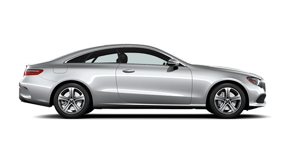 E 450 4MATIC Coupe