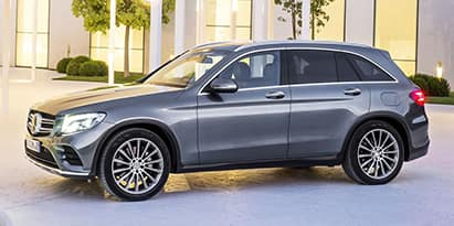 2019 GLC 350e 4MATIC®