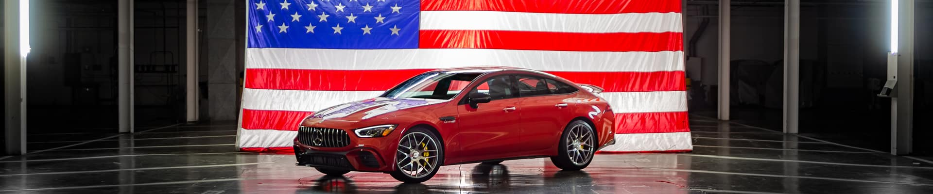 Mercedes-Benz Labor Day Sales Event