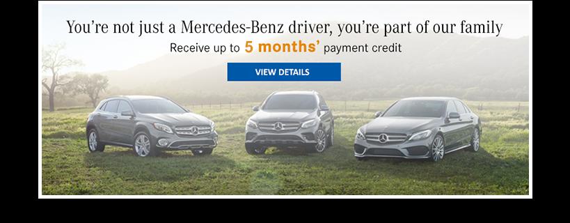 Mercedes-Benz Service Schedule | Preventative Maintenance Guide