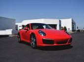 Catch Up On All the Latest Porsche News