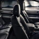 The Porsche Cayenne Interior Feels Like a Home Away from Home