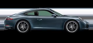 2017 911 Carrera Coupe
