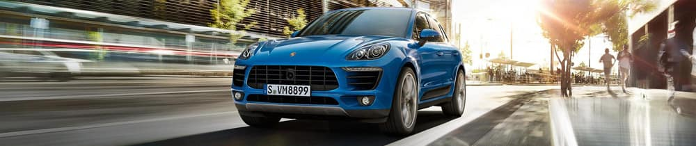 2018 Porsche Macan Reviews
