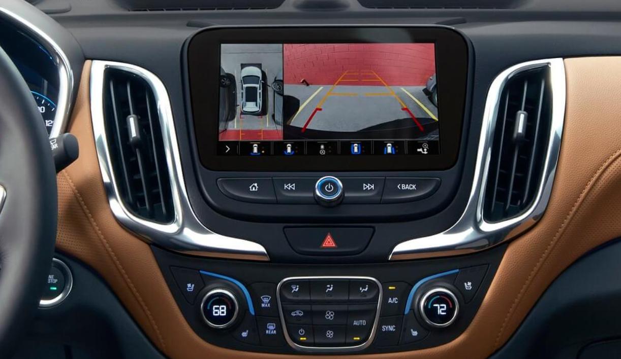 2020 Chevy Equinox Review Statesboro GA