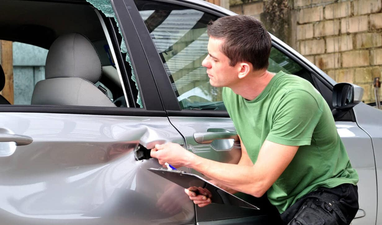 Auto Body Shop near Me Statesboro GA | Franklin Chevrolet