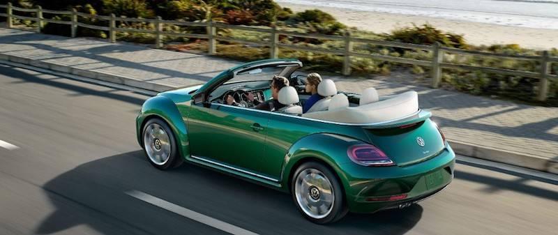 Volkswagen Convertible Fremont Volkswagen Casper Wyoming 2017