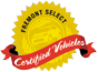 Fremont Motor Company | Fremont Select Logo | Fremont Certified Sales | Wyoming