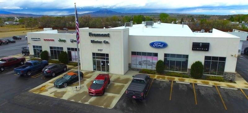 Fremont Motor Codey Dealership Fremont Motor Company